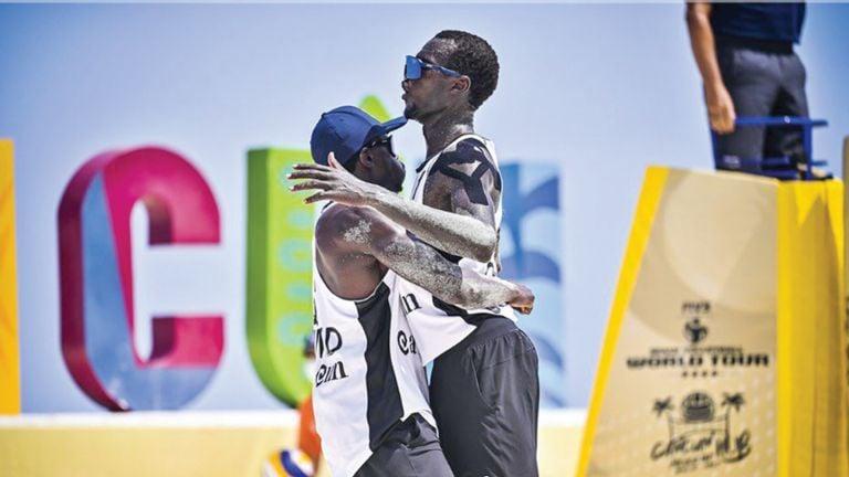 Photo of مواجهات قوية لطائرتنا الشاطئية في الأولمبياد