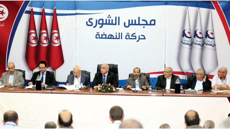 Photo of تونس: النهضة تدعو لحكومة سياسية يقودها المشيشي