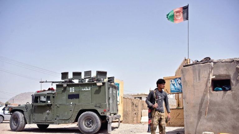 Photo of أفغانستان: اعتقال مخطط الهجمات على القصر الرئاسي