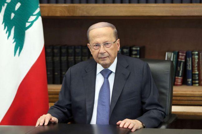 Photo of الرئيس اللبناني يدعو إلى تحرك أممي عاجل لوضع حد للانتهاكات الإسرائيلية