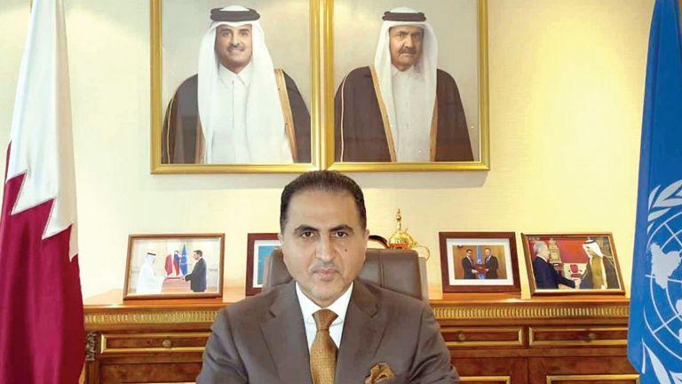 Photo of الدوحة تـدعو لاتبـاع نهـج جديد بالأزمة السـورية