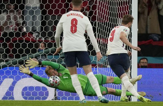 Photo of اليويفا يفتح تحقيق بسبب مباراة إنجلترا والدنمارك في يورو 2020