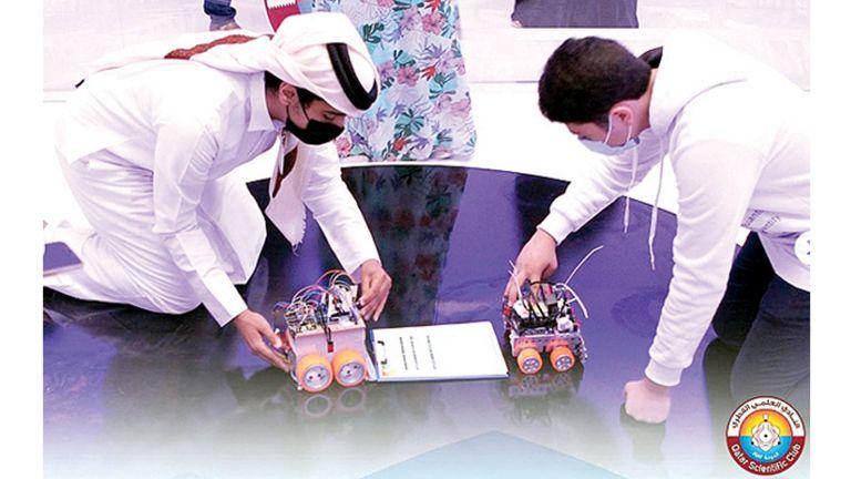 Photo of «تحدي ابتكار».. يطلق قدرات الشباب الإبداعية