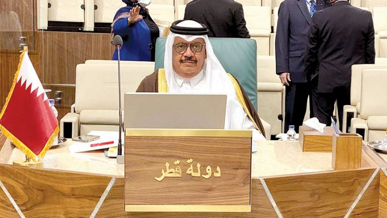 Photo of قطر تشارك بمؤتمر وزاري إسلامي حول المرأة