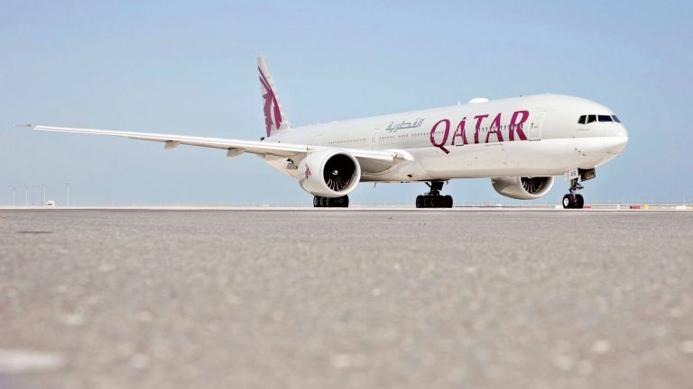 Photo of القطرية أفضل شركة طيران لعام 2021