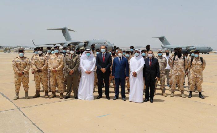 Photo of رئيس الحكومة التونسية يشيد بوقوف قطر مع بلاده في مواجهة جائحة (كوفيد-19)