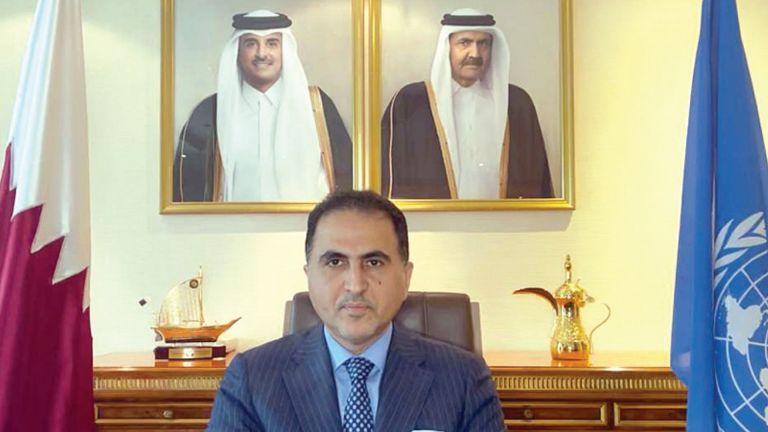 Photo of قطر تدين الانتهاكات الإسرائيلية الممنهجة ضد الفلسطينيين