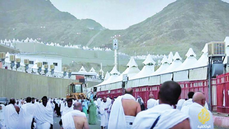 Photo of الجزيرة الوثائقية تستحضر أجواء فرحة العيد