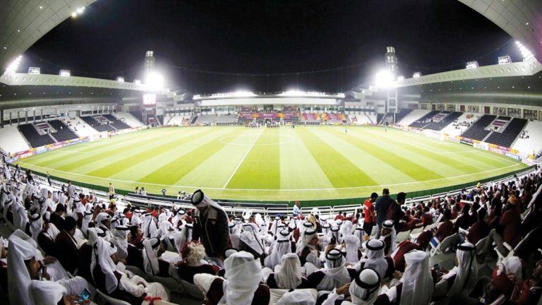 Photo of لقاء النصر بدوري الأبطال في «ملعب البطولات»