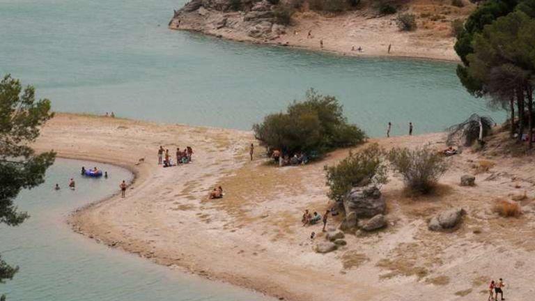 Photo of موجة حرّ شديد تجتاح إسبانيا