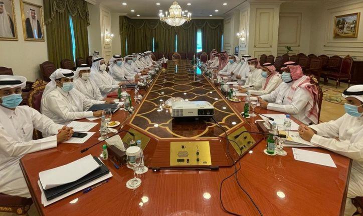 Photo of لجنة المتابعة القطرية السعودية تعقد اجتماعها الرابع في الدوحة
