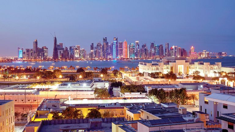 Photo of الاقتصاد القطري.. سياسات ناجحة في مواجهة الجائحة