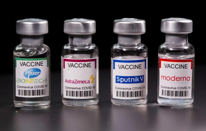 Photo of الولايات المتحدة ستقدم للدول الفقيرة نصف مليار جرعة إضافية من اللقاح المضاد لكوفيد-19