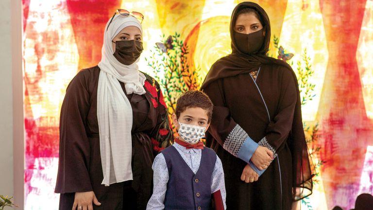 Photo of مدرسة السّلَم الثانية تكرّم طلابها المتفوقين