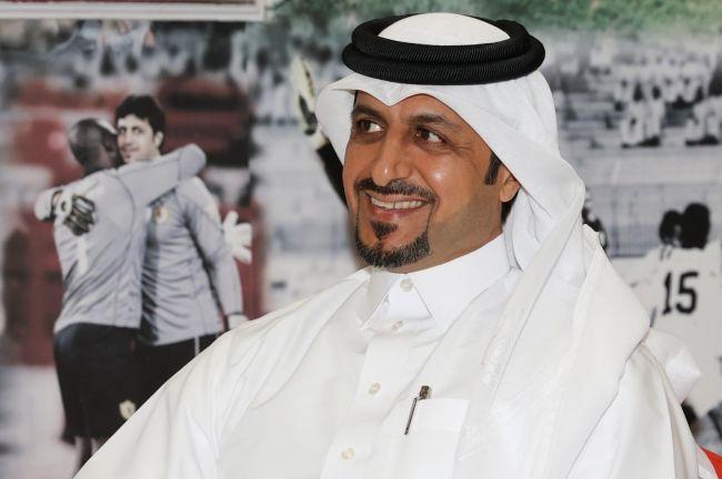Photo of أحمد خليل يتوقع أداءً مذهلاً للعنابي في مونديال 2022