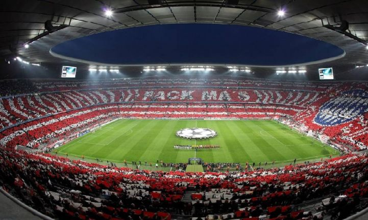 Photo of جماهير الفرق الزائرة تعود لملاعب الدوري الألماني الموسم المقبل