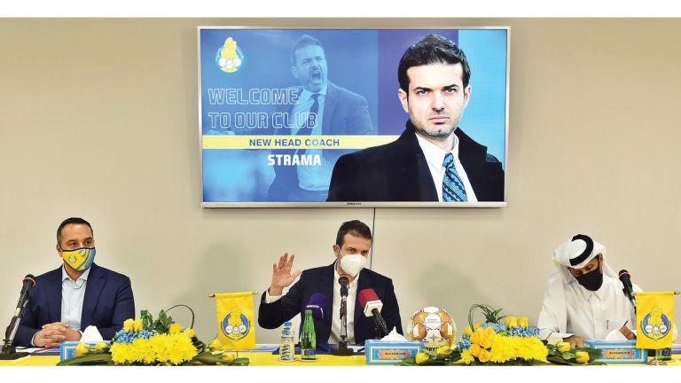 Photo of القائد الجديد للفهود يرفض تقديم الوعود