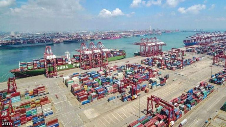 Photo of 24 % نموّ التجارة الخارجية الصينية