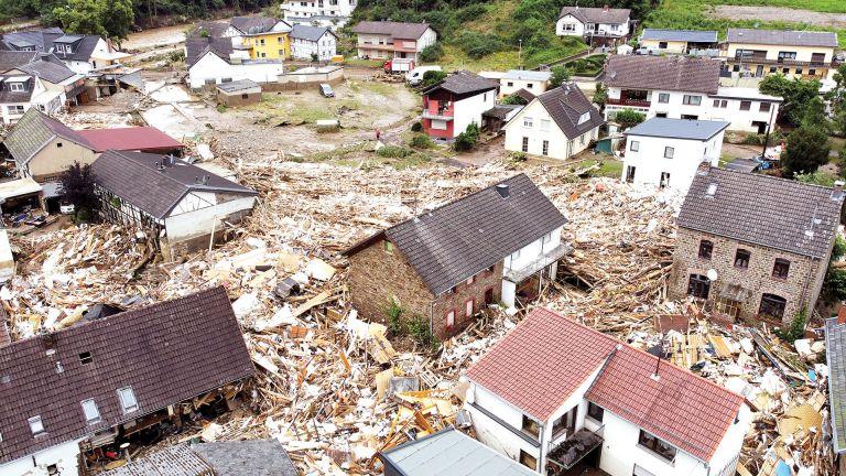 Photo of ألمانيا: استمرار إغلاق المدارس في مناطق الفيضانات في بافاريا العليا
