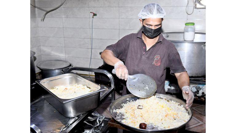 Photo of طوارئ في المطابخ الشعبية
