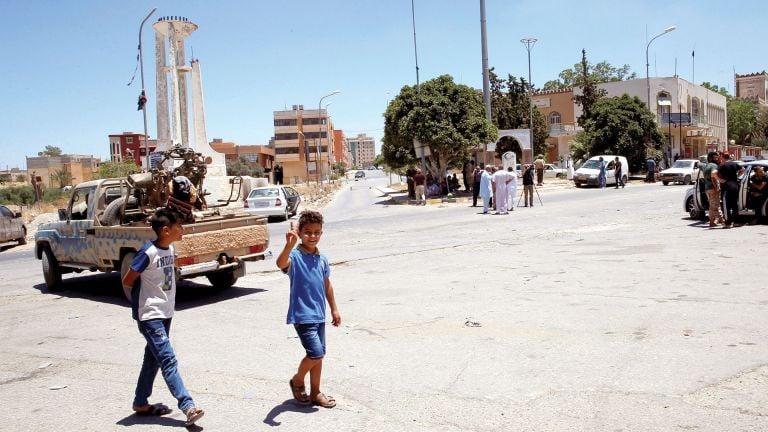 Photo of ترحيب أممي بفتح الطريق الساحلي في ليبيا