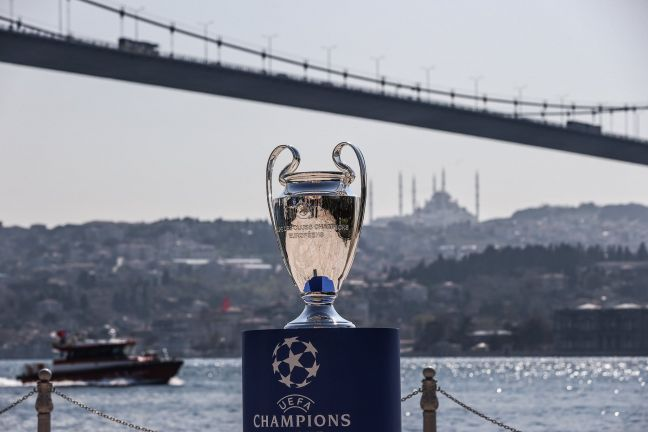 Photo of اليويفا يعوض اسطنبول.. اعلان المدن المضيفة لنهائي دوري الأبطال للمواسم الـ 4 المقبلة