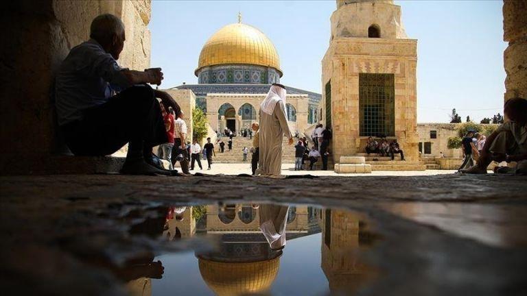 Photo of دبلوماسيون أوروبيون يؤكدون رفضهم سياسة الاستيطان الإسرائيلي في الأراضي الفلسطينية