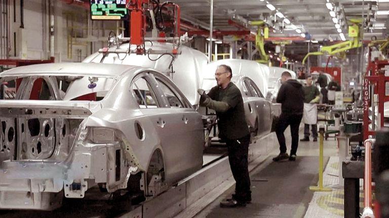 Photo of تراجع مبيعات السيارات في أوروبا