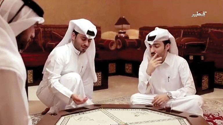 Photo of تلفزيون قطر يشارك جمهوره فرحة العيد
