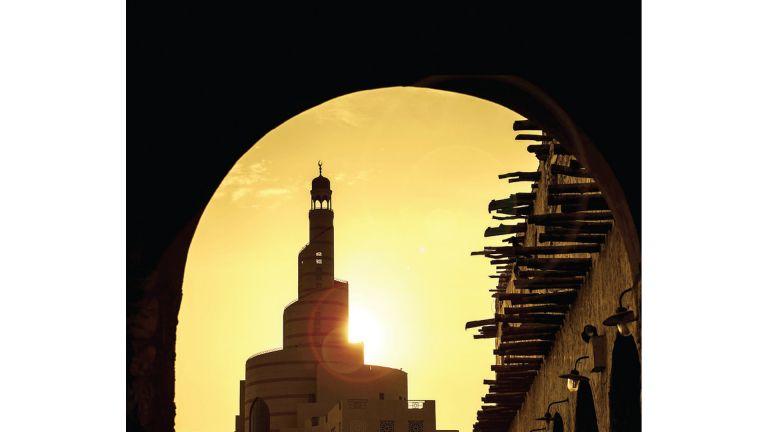 Photo of المتاحف تستعرض تأثير الإسلام على التراث القطري