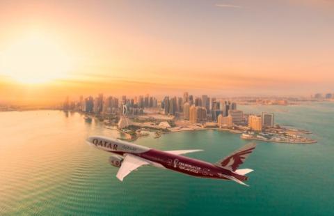"""Photo of الخطوط الجوية القطرية تفوز بجائزة """"شركة طيران العام"""" و جائزة """"أفضل درجة رجال أعمال"""""""