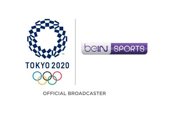 Photo of beIN SPORTS تقدم أكبر تغطية في العالم لأولمبياد طوكيو 2020