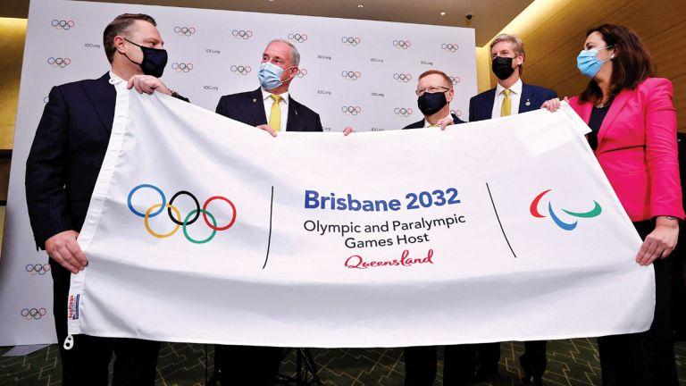 Photo of بريزبن الأسترالية تستضيف أولمبياد 2032