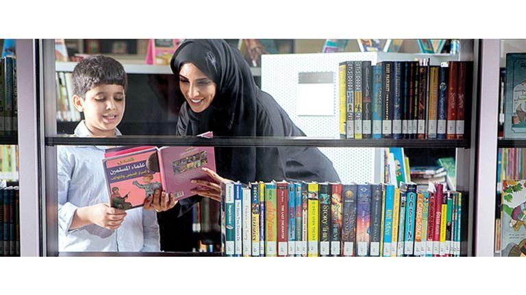 Photo of «المكتبة الوطنية» تعيد فتح مكتبة الأطفال واليافعين