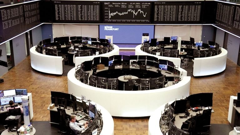 Photo of نتائج الشركات تهبط بأسهم أوروبا
