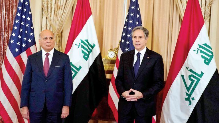 Photo of بغداد: ملتزمون بحماية البعثات الدبلوماسية ومقراتها