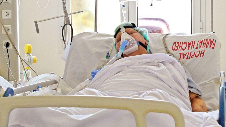 Photo of «كورونا» تسجل أعلى حصيلة وفيات في تونس