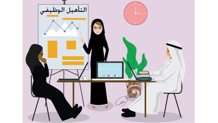 Photo of تطوير الحقائب التدريبية يعزز أداء الموظفين
