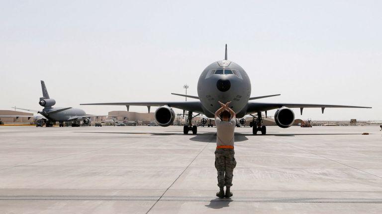 Photo of تنظيمات عراقية تطالب بانسحاب كامل للقوات الأمريكية