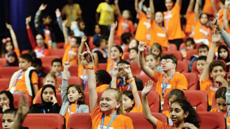 Photo of «الدوحة للأفلام» تواصل استقبال طلبات المشاركة في «أجيال»