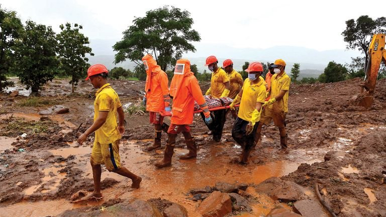 Photo of الهند من أكبر ضحايا تغير المناخ