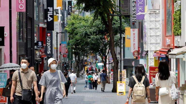 Photo of كوريا تتجه لتوسيع القيود في العطلات