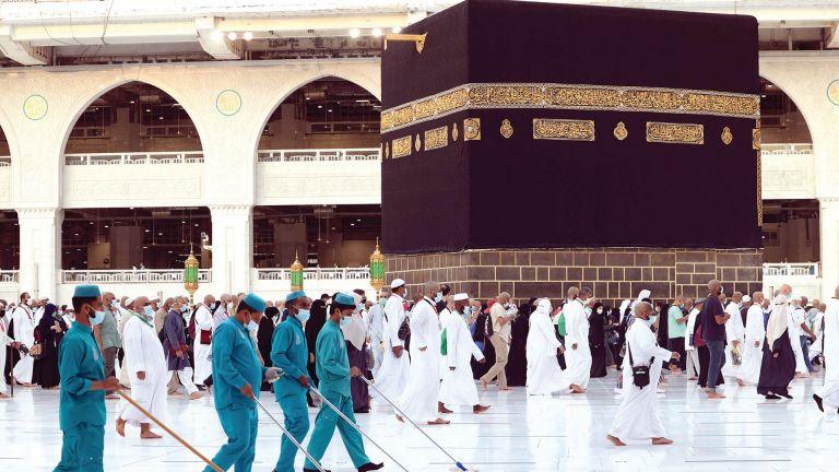 Photo of السعودية تعلن جاهزيتها لعودة استقبال المعتمرين