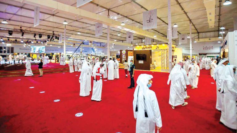 Photo of معرض سهيل يعود في حلة جديدة.. 7 سبتمبر