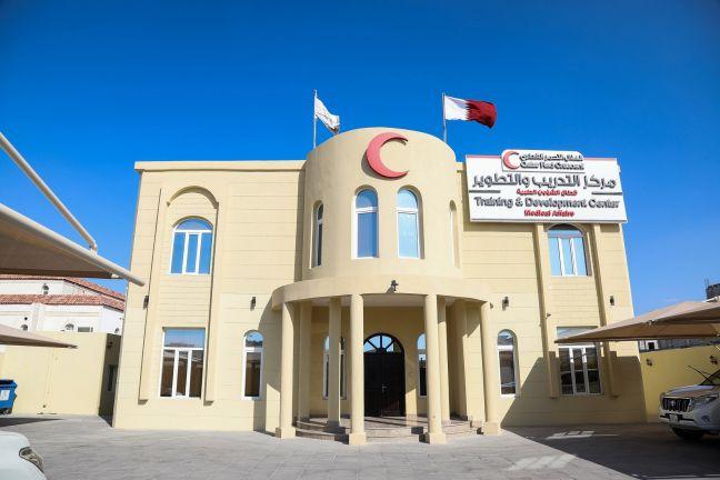 Photo of 45,000 مستفيد من خدمات الهلال الأحمر القطري الطبية خلال إجازة عيد الأضحى