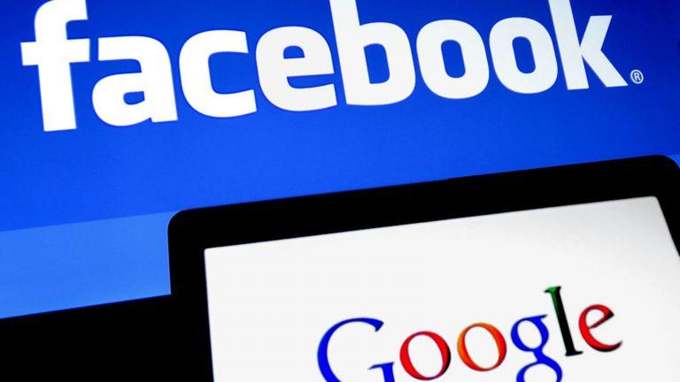 "Photo of ""جوجل"" تتفوق على ""فيسبوك"" خلال جائحة كوفيد-19"