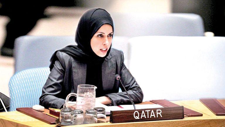 Photo of قطر تحذر من استمرار الوضع الراهن في فلسطين