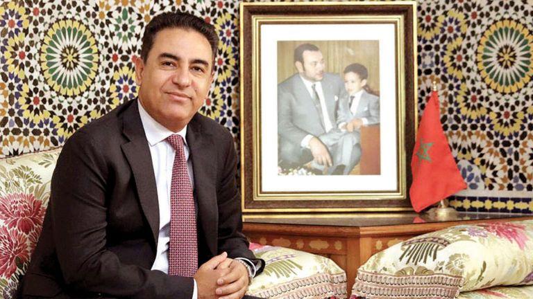 Photo of تميّز العلاقات القطرية المغربية
