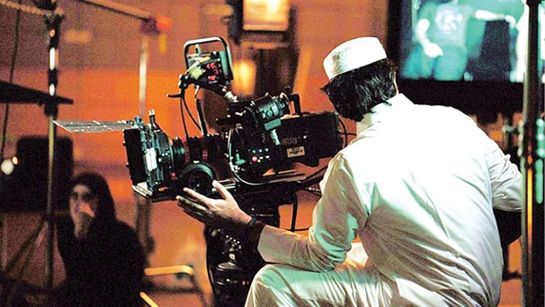 Photo of تعزيز الثقافة السينمائية بمجموعة من النقاشات التفاعلية