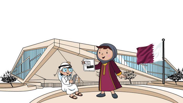 Photo of مكتبة الأطفال تطلق تحدي القراءة الصيفي